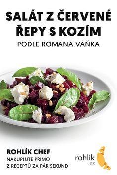 Cobb Salad, Potato Salad, Potatoes, Ethnic Recipes, Food, Eten, Potato, Meals, Diet