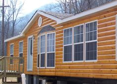 Mobile Home Siding Options | Mobile & Manufactured Home Living