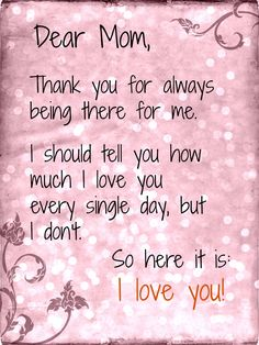 Mother day message, happy mother s day, thank you mom quotes, mother quotes Thank You Mom Quotes, Thank You Poems, Thank You Letter, Love Poems, Happy Mothers Day Poem, Mother Day Message, Mothers Day Quotes, Happy Mother S Day, Mom Quotes From Daughter