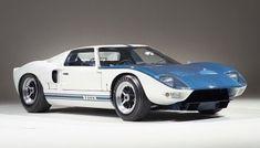 Skutečný příběh Le Mans 1966 - 1. část Ford Motorsport, 1964 Ford, Vintage Cars, Vintage Auto, Ford Fairlane, Henry Ford, Ford Gt, Le Mans, Aston Martin