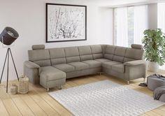 Sedací souprava MALAGA - Sconto Nábytek Couch, Furniture, Design, Home Decor, Settee, Decoration Home, Sofa, Room Decor