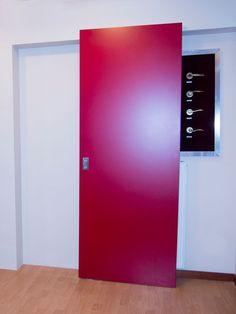 Drzwi przesuwne – Drims