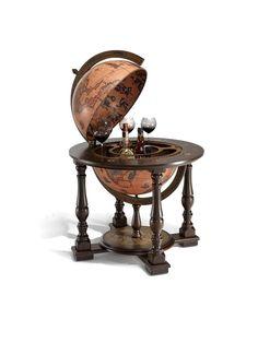 Globe Drinks Cabinet Ampio