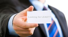 End your myth about #Leadgeneration, Learn how #lead Generation Company do this in simple steps