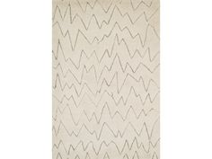 Loloi Rugs Tanzania Rectangular Ivory Area Rug   719 at Wayfair 719 at Luxe Decor
