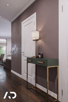 📨  biuro@amadeusz.design 📞 +48 609 999 467    #green #gold #commode #zielona #złota #komoda  #amadeusz #design #amadeusz #design #amadeuszdesign #domart #architektwnetrz #projektowaniewnetrz  #architekturawnetrz #dobrzemieszkaj #interior #interiordesign #aranzacjawnetrz #domoweinspiracje #architecture #wystrój #wnętrz #homedecor #home #decor #beauty Corner Desk, Cabinet, Storage, Home Decor, Furniture, Design, Corner Table, Clothes Stand, Purse Storage