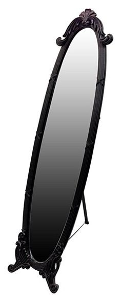 CHEVAL MIRROR OVAL £99.90