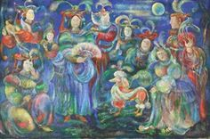 The Carnival Procession By Gayane Khachaturian ,1978