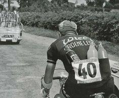 Tour de France 1963. René Van Meenen (1931)