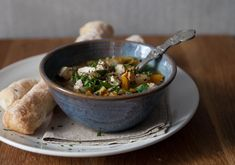 Winter soup recipe round up, six tasty recipes to try