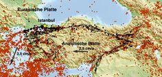 Erdbebenprognose: Istanbuls Untergang - SPIEGEL ONLINE - Nachrichten - Wissenschaft