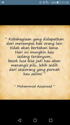 Quotes Lucu, Cinta Quotes, Self Reminder, Daily Reminder, Muslim Quotes, Islamic Quotes, Quotations, Qoutes, Karma Quotes