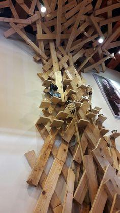 藝術樹造型