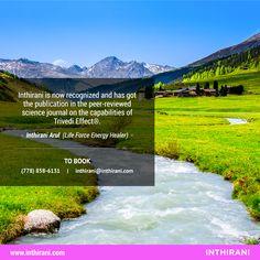 Inthirani Arul - A recognized Energy Healer Healer, Public, Science, Nature, Travel, Life, Naturaleza, Viajes, Traveling