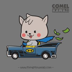 https://flic.kr/p/RzbbBn   COMEL KAWAii 012 -  Bat Boy   Feed this little guy here : www.patreon.com/FlyingMouse365  By. Chow Hon Lam © All right reserved.
