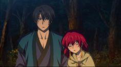 Akatsuki no Yona / Yona of the dawn anime and manga OVA OAD ZENO'S ARC!!! FINALLY YELLOW DRAGON OURYUU T-T HAKYONA