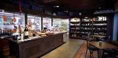 La Bottega di Finestra - recommended by Taste of Prague