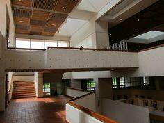 Biblioteca Julio Mario Santo Domingo - Bogota
