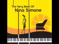Nina Simone - My Baby Just Cares For Me [HQ] - YouTube
