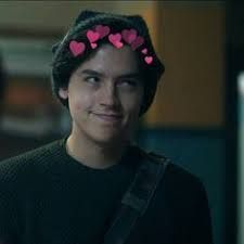 Image result for cole sprouse lockscreen