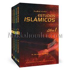 Estudios Islamicos, Libro 1-4 (Islamic Studies, Book 1-4) (Spanish Edition) (Paperback)