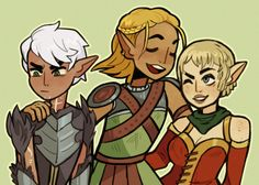 """""""zevran""""-Because Dragon Age Dragon Age 4, Dragon Age Games, Dragon Age Series, Dragon Age Origins, Dragon Age Inquisition, Dragon Age Characters, Fallout New Vegas, Fallout 3, Best Rpg"""