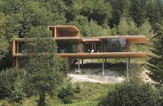 PERFIL HOUSE CORDOBA