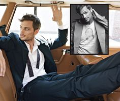 So, I haven't been on Pinterest in ages, but I got on here to send some lovely MGG to you, @Elise Harbin :)