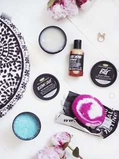Yet Another Lush Haul…