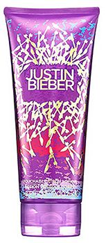 Justin Bieber: The Key Touchable Body Lotion
