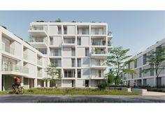 Plan Concept Architecture, Facade Architecture, Landscape Architecture, Plot Plan, Residential Construction, Building Facade, Facade Design, Urban Design, Garden Projects