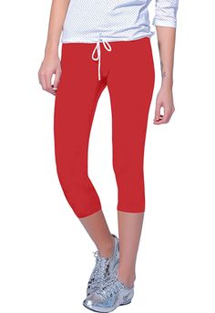 Bluefish Sport Wide Band Fit Capri