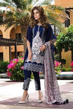 Zainab Chottani Eid Dresses collection 2016 Gallery
