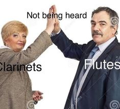 Page 2 Read Band Memes: Flute Edition from the story Piano/Flute Notes by with 523 reads. Funny Band Memes, Marching Band Memes, Kid Memes, Really Funny Memes, Stupid Funny Memes, Funny Relatable Memes, Marching Band Problems, Hilarious, Band Nerd