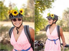Editor Wears - What to Wear to Bike to Work