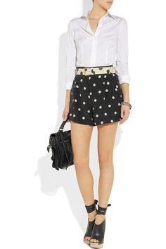 Polka dots are back for Spring!