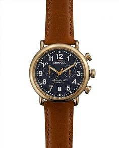 800.00$  Buy now - http://vibxo.justgood.pw/vig/item.php?t=925dxf39274 - Shinola The Runwell Chronograph Watch, 41mm