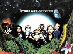 Stereo MCs- Connected (1992)