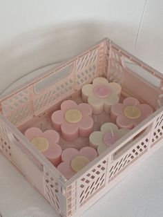 Pastel Room Decor, Pastel Bedroom, Cute Candles, Pastel House, Room Design Bedroom, Indie Room, Aesthetic Room Decor, My New Room, Decoration