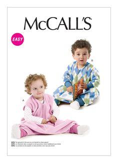 M6427 | McCall's Patterns