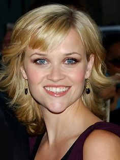 Reese Witherspoon: My Style Timeline