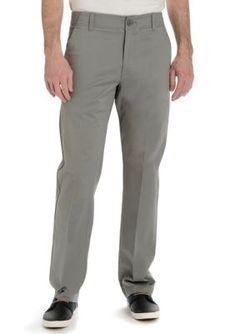 Lee Iron X-Treme Comfort Stretch Khakis