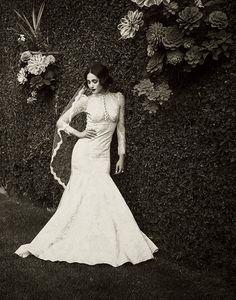 bohemea:    Emmy Rossum - Sentimental Journey promo shoot by Sam Jones
