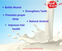 Are you aware about the health benefits of milk? then take it daily & show the result Contact: +91 9836825111