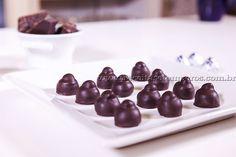 Receita de Receita Baci Perugina passo-a-passo. Acesse e confira todos os ingredientes e como preparar essa deliciosa receita!