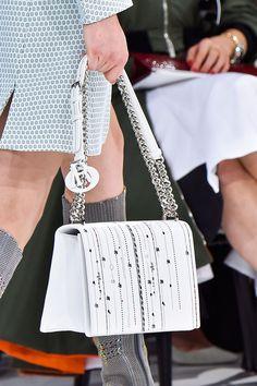 Christian Dior at Paris Spring 2015 (Details)