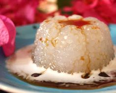 Cherry on a Cake: PEARL SAGO PUDDING