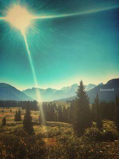 Southwest Colorado. Home. Love it...
