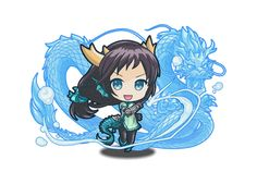 12/12 寵物圖檔更新 (共19隻寵物) - Puzzle & Dragons 戰友系統及資訊網