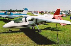 Picture of Aerocar Mini Imp C taken at Lakeland - Linder Regional (LAL / KLAL), USA - Florida by Peter Fitzmaurice on ABPic